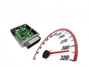 Įranga programavimui, galios didinimui (Chip Tuning)