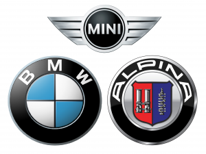 BMW / MINI Cooper / Alpina