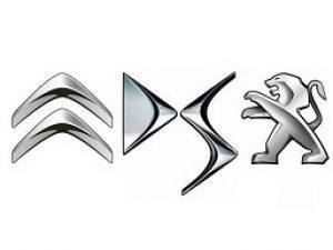 Citroen / DS / Peugeot (PSA grupė)