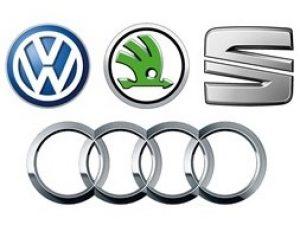 Audi / VW / Seat / Škoda (VAG grupė)