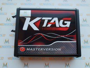 KTAG Master EU