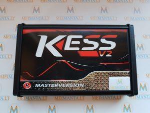KESS V2 Master EU