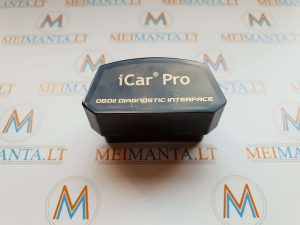 Vgate iCar Pro (Wi-Fi)