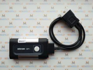 Autocom CDP+