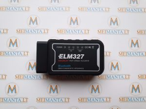 ELM 327 (bluetooth)