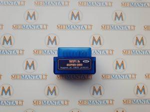 ELM 327 Mini (Wi-Fi)