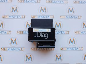JDiag FasLink M2 Plus (bluetooth 4.2)