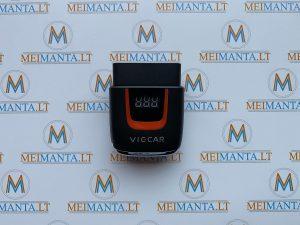 Viecar VP004 (Wi-Fi, USB)