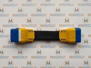 Autool ilgintuvas OBD II, 20 cm.