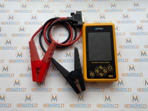 Akumuliatoriaus testeris Autool BT460