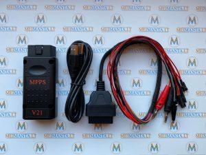 MPPS V21