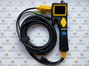 Elektros grandinės testeris Autool BT280